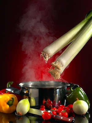 organic cooking odor removal in new jersey